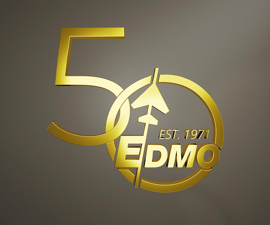 50 Years of EDMO!