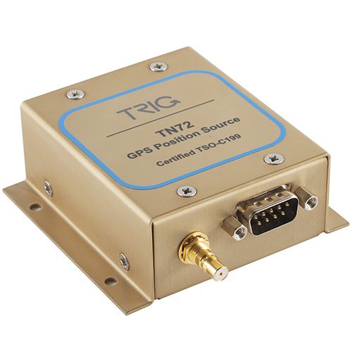 TN72 GPS Position Source Receiver