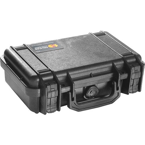 1170 Protector Case | Black, Includes Foam