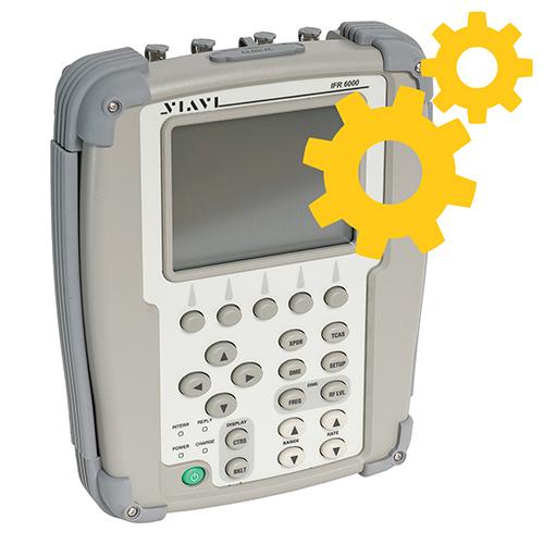 UAT 978 MHz software option | IFR 6000 & 6015