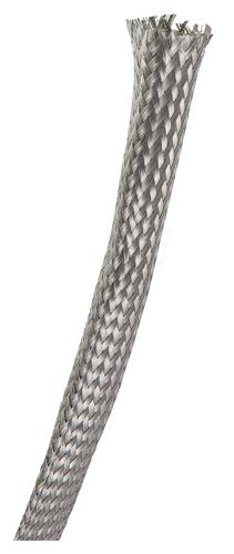 1/2 OVAL BRAID/TINNED COPPER