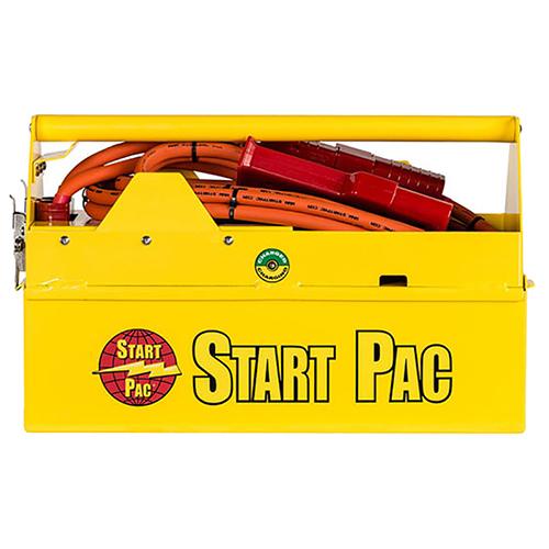 Start Pac Portable Starting Unit / Lead-Acid / 24VDC / 8A / 2300A Starting