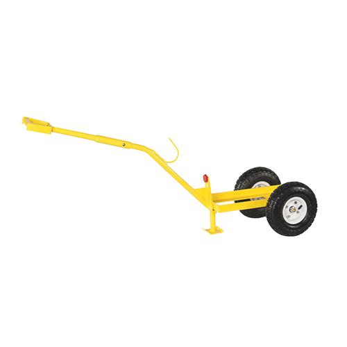 Start Pac QC Trolley / Yellow / QC