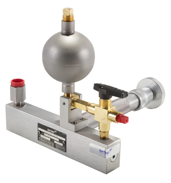 2311FA Pressure Tester