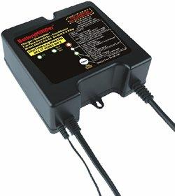 BatteryMINDer Aviation Charger - Maintainer - Desulfator / 24-Volt / Gill LT Series