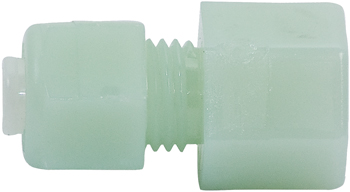 FEMALE CONNECTOR/NYLON/1/4