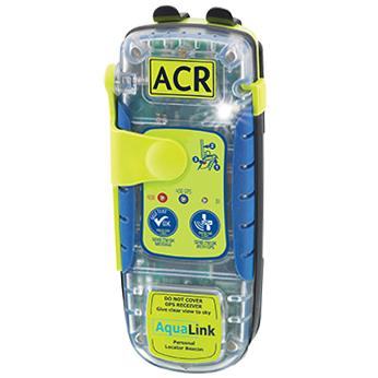 AquaLink | 406MHz GPS PLB