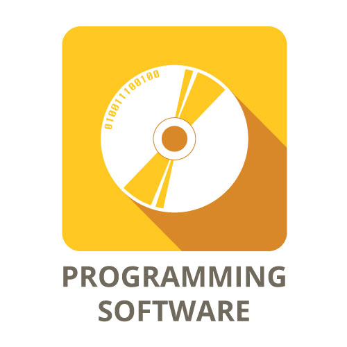 Programming Software | IC-A120