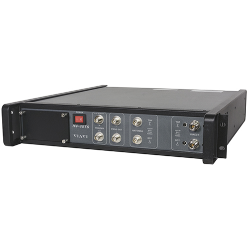 IFF-45TS Bench Test Set  | XPNDR MODES: 1,2,3/A,C,4 & S Mode 5 Capable, 110V/ITAR