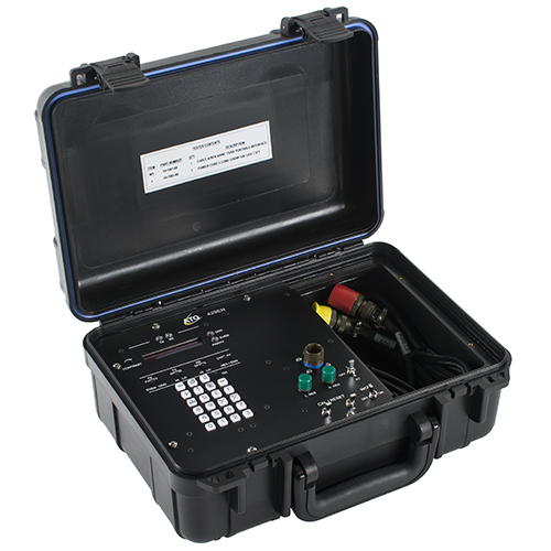 429EN Databus Analyzer | Kinetic Case, 28 VDC