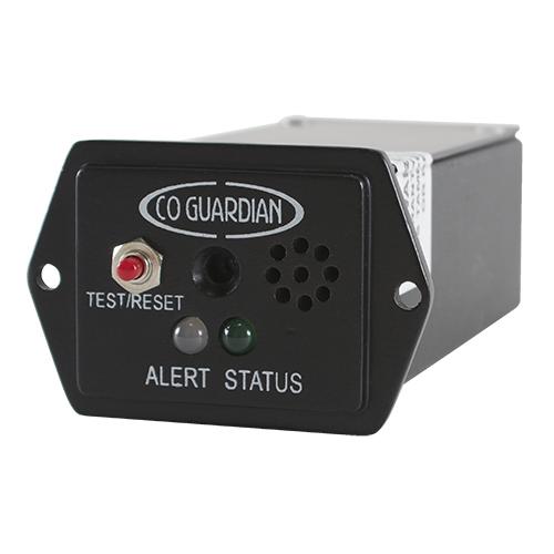AERO 452 CO Detector | Panel Mount