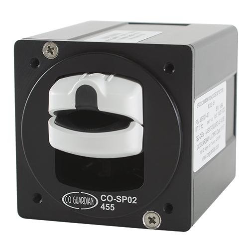 AERO 455 Pulse Oximeter & CO Detector