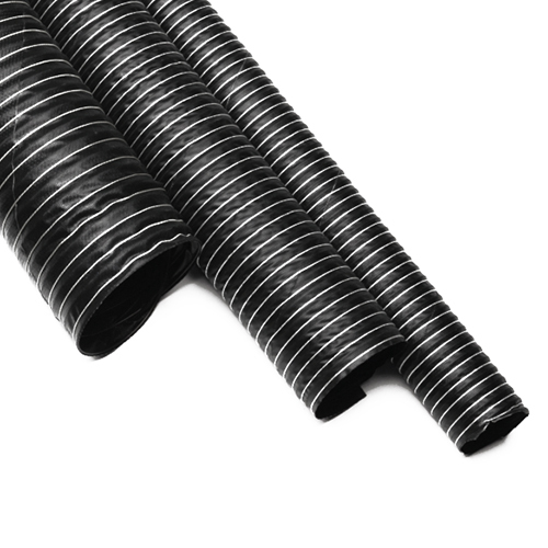 Vena MT Flexible Aircraft Ducting | 5/8in, 13ft