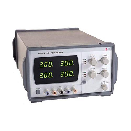 GP-1503DU DC Power Supply | 50V, 3A Dual Output