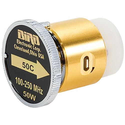 Bird Element | 100 to 250 MHz, 50 Watt