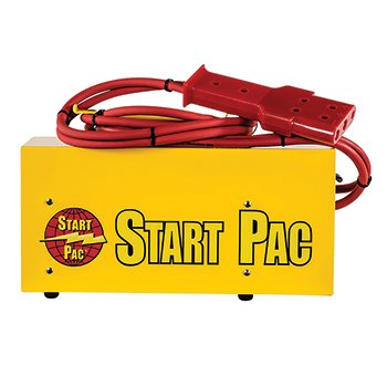 Start Pac Power Supply 28.5VDC / 105AMP