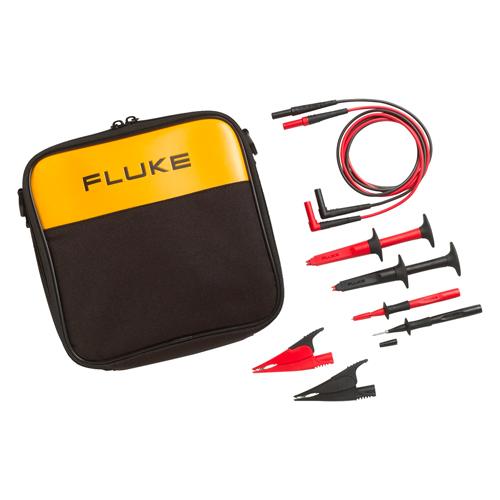Fluke TLK-220 US SureGrip™ Industrial Test Lead Kit