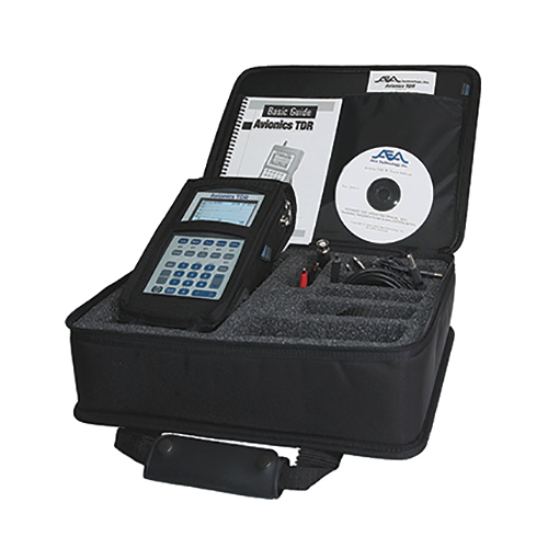 Avionics TDR Complete Kit | with Soft Carrying Case