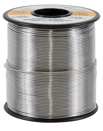 44 Flux-Cored Solder Wire | 0.031 Diameter