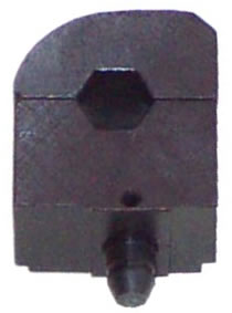 DIE SET/for use with 612648 crimp tool.