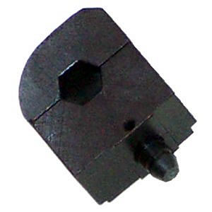 DIE SET/For use with 612648 crimp tool