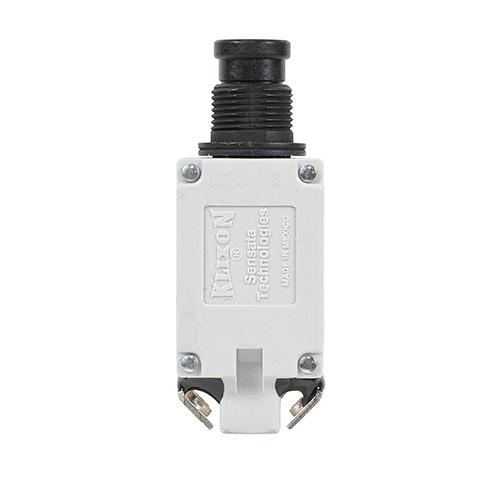 7277-2 Series Circuit Breaker   1 Amp Rating