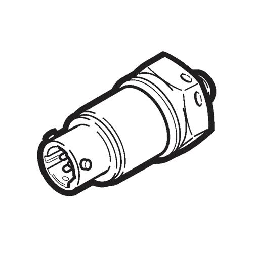 Vibration Sensor Transducer | For 2020HR ProBalancer Analyzer