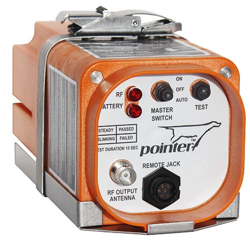 Model 8000 ELT Complete Kit | Includes 8019B Switch Kit