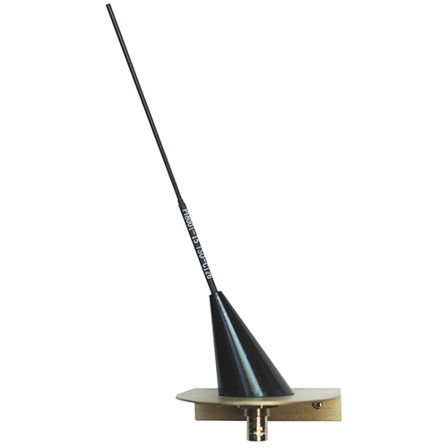 Model 8000 ELT Whip Antenna | 121.5 Mhz & 406 MHz