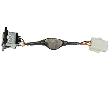 Remote Control Switch Retrofit Kit | for 8000 ELT with AMP Connector