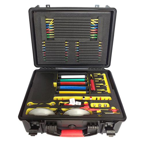Master Aero Kit | 68 Piece, (No Instrument)