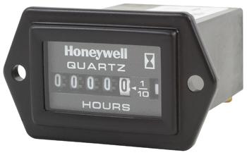 85000 Series Quartz Hour Meter | 10-32 VDC, 2-Hole Mount