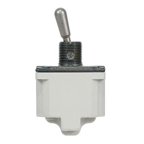 8501 Series Toggle Switch | DPST, ON-ON, Environmentally Sealed