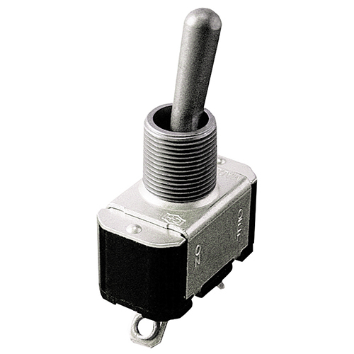 8800 Series Toggle Switch | SPST, ON-OFF, Lever Seal