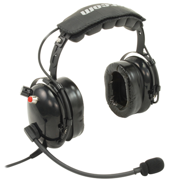SETCOM HEADSET/RADIO TRANSMIT/SYSTEM 900/DUAL EARMUFF/OVER-THE-HEAD/REVERSIBLE CABLE DRESS/RADIO PUSH-TO-TALK/VOLUME