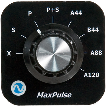 MaxPulse Landing Light Dual Control Unit | 12-35V, 10A, Spade Terminals