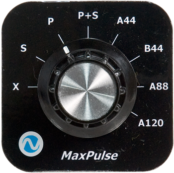 MaxPulse Landing Light Dual Control Unit | 12-35V, 10A, Ring Terminals