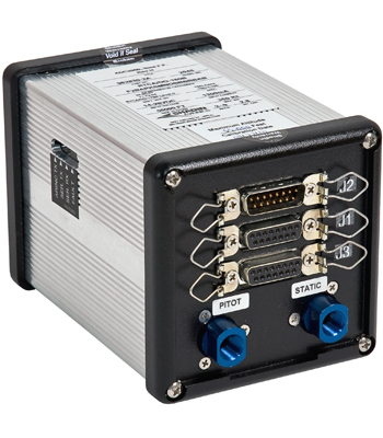 ADC2000/DC Fuel and Air Data Computer