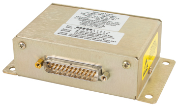 AA34-300 Radio Interface | TSO C50c