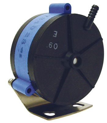 HOURMETER AIRSPEED SWITCH/STC