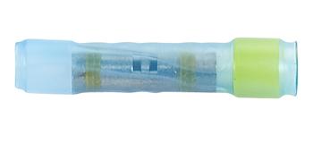 YELLOW BUTT SPLICE/Nickle PLTD