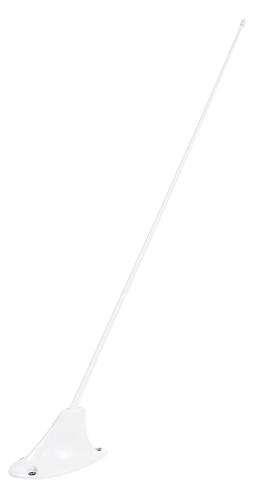 DM C63 Series VHF Comm Rod Antenna   118-137 MHz, BNC