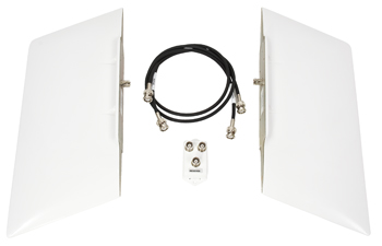 N4-17 Series Glide Slope Antenna   VOR/LOC/GS, Balanced Loop, Blade