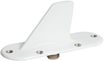 TRANSPONDER ANTENNA/DME, L-band, blade, 6 hole mount, N connector