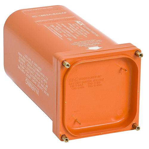 E-04 ELT Battery | 5 Year, for ACK 406 ELT