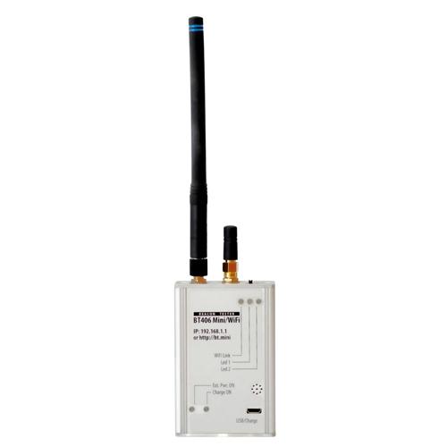 Mini ELT Tester | WiFi Antenna