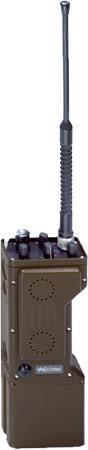 UHF/AM HANDHELD TRANSCEIVER/FSG7016/VOX