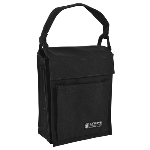 MISSION PUBS BAG/Black