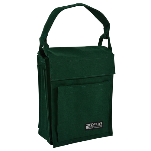 MISSION PUBS BAG/Green
