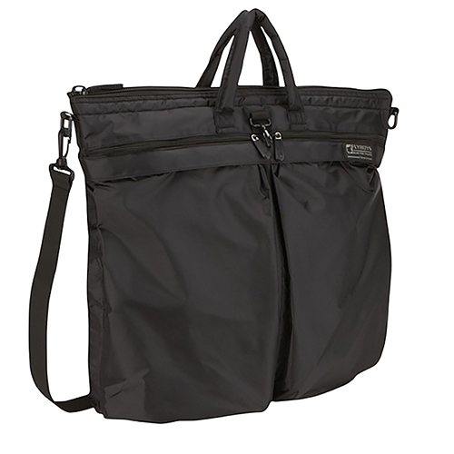 HELMET BAG/Black
